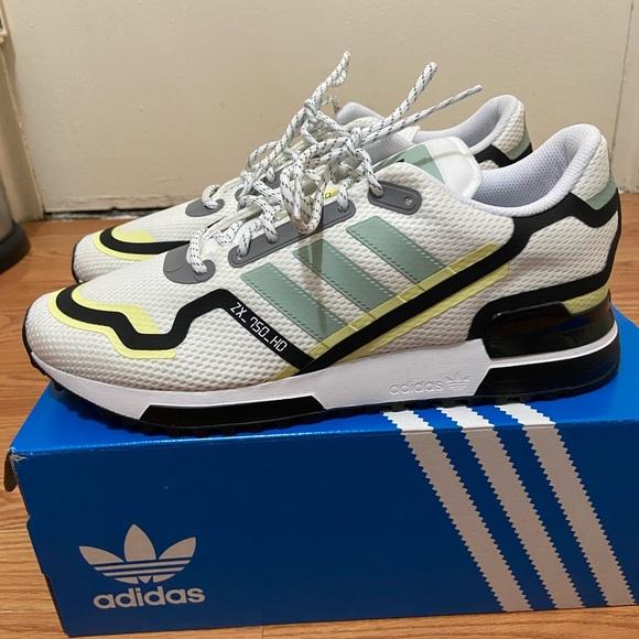 adidas Shoes   Adidas Zx 75 Hd   Poshmark